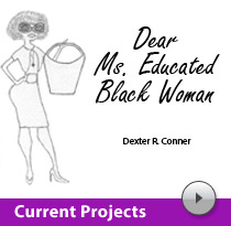 Dear Ms. Educated Black Woman